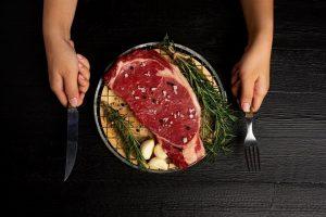 שף בשרי